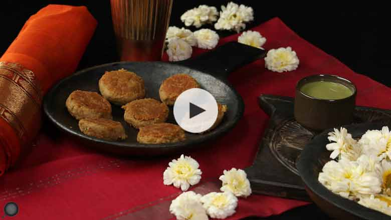 Shammi Kabab Recipe