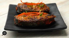 <p>This quick and spicy recipe is a traditional Ch