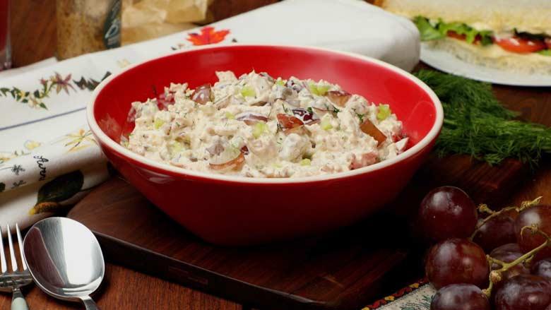 Chicken Salad Recipe Easy
