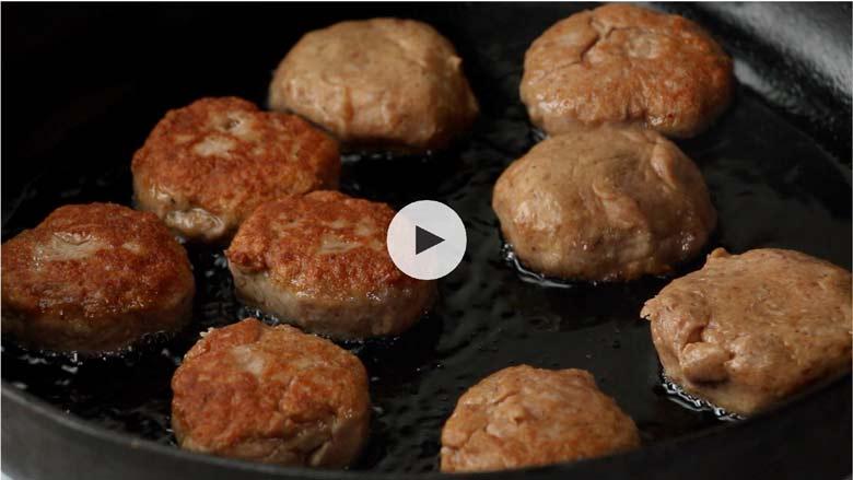 Galouti Kebab Recipe